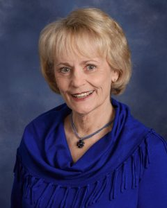Pam Beal - Director of Music/Organist
