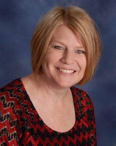 Julia Dossenbach - JPC Youth Director
