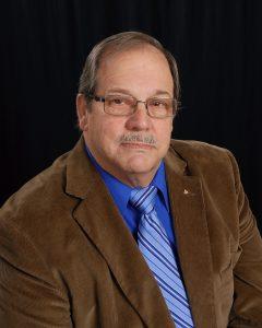 Bill Jones, III -Sunday School Superintendent